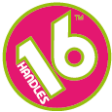 Top Franchise Logo: 16 Handles