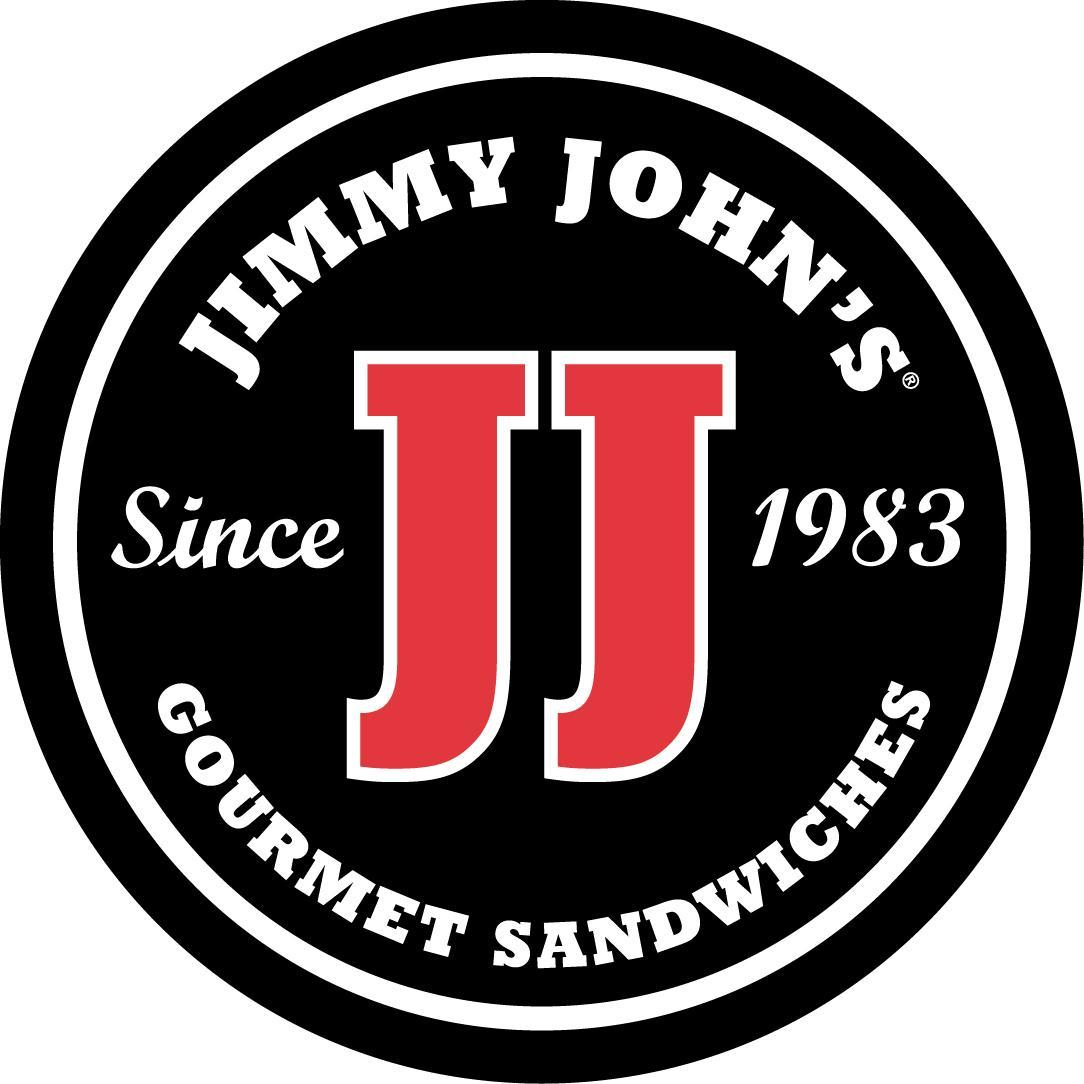 Top Food Franchise Logo: Jimmy John's