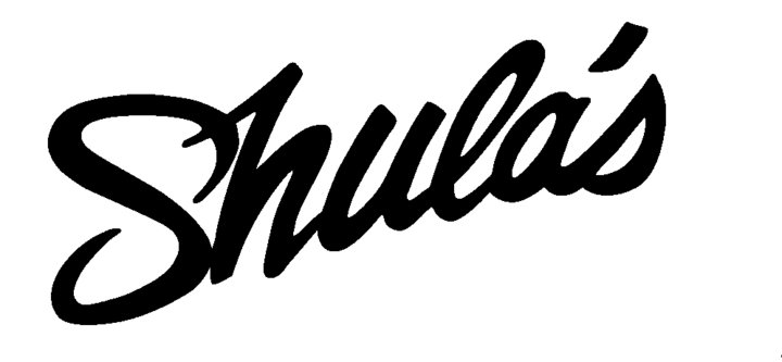 Top Food Franchise Logo: Shula's Steak House