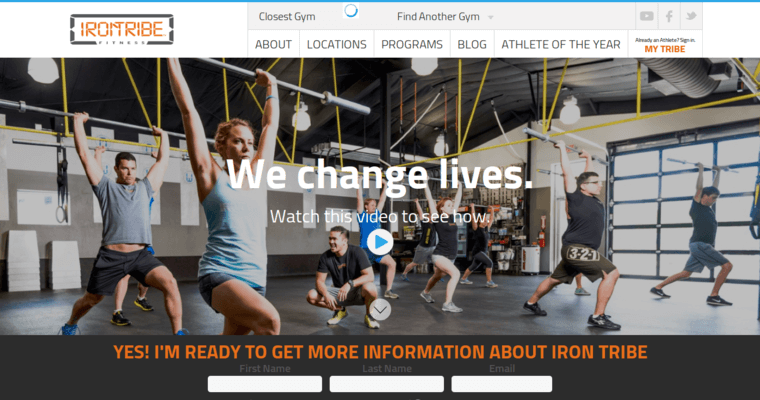 Iron Tribe Fitness  Top Gym Franchises  10 Best Franchise. Cooking Schools In Florida Sales Tax Courses. Aarp Insurance Providers Max Ira Contribution. Cold Turkey Quit Smoking Synology Snmp Server. Renters Insurance Prices Esop Retirement Plan. What Is Family Medical Leave Act. Ri Health Insurance Plans Cash Loans For Cars. Small Business Cloud Accounting Software. Garage Doors Columbus Ohio Itraxx Main Index