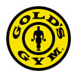 Top Gym Franchise Logo: Gold's Gym