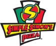 Top Low Cost Franchise Logo: Simple Simon's Pizza